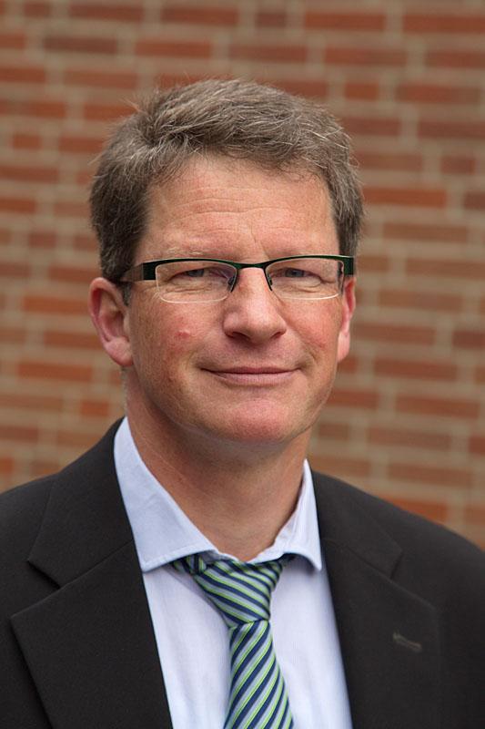 Helmut Stein, Heimleitung